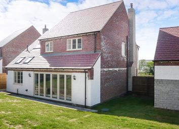 4 bed detached house for sale in Spencer Close, Glenfield, Leicester LE3
