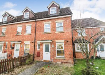 Thumbnail 3 bed end terrace house for sale in Observer Drive, Thatcham