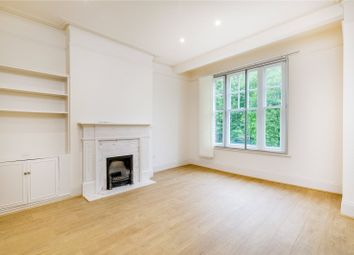Thumbnail 3 bed flat to rent in Bishops Mansions, Bishops Park Road