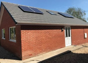 Thumbnail 2 bed detached bungalow to rent in Shaftesbury Road, Templecombe