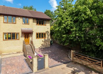 Thumbnail 4 bed semi-detached house for sale in Becks Court, Earlsheaton, Dewsbury