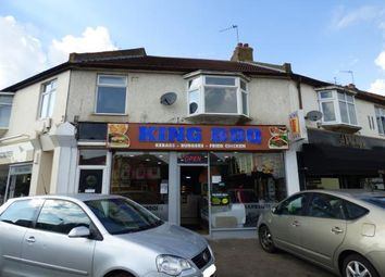 Thumbnail 1 bedroom maisonette for sale in Ardleigh Green Road, Hornchurch