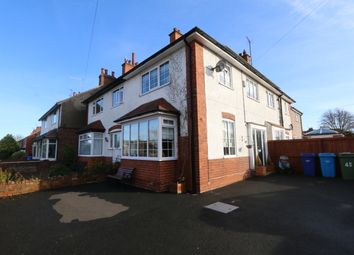 Thumbnail 3 bed semi-detached house for sale in Muston Road, Filey