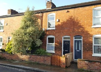 Thumbnail 2 bed terraced house to rent in Churchwood Road, Didsbury