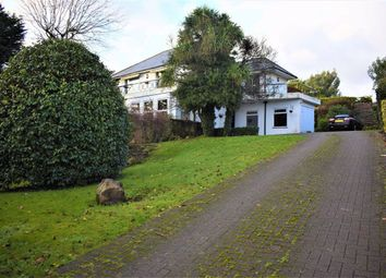 Thumbnail 4 bed detached house for sale in Langland Court Road, Langland, Langland Swansea
