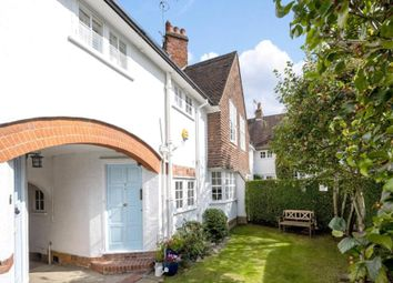 Woodside, Hampstead Garden Suburb, London NW11. 4 bed terraced house