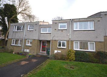 Thumbnail 1 bed flat to rent in Rannoch Place, Clermiston, Edinburgh