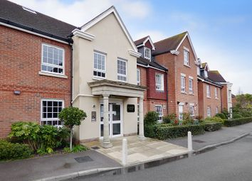 1 bed property for sale in Claridge House, Church Street, Littlehampton BN17