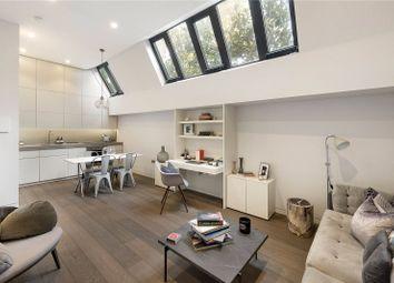 1 bed maisonette for sale in Bolton Studios, 17B Gilston Road, London SW10