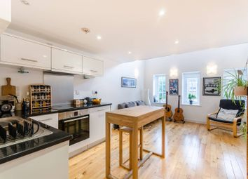 Thumbnail 1 bed flat to rent in Tollington Road, Lower Holloway