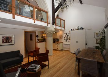 Thumbnail 2 bed flat for sale in 8 Chandos, Woodfield Road, Redland, Bristol