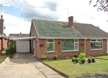 Thumbnail 2 bed property for sale in Sheridan Close, Enderby, Leicester