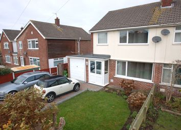 Thumbnail 3 bedroom semi-detached house for sale in Southfield Road, Nailsea