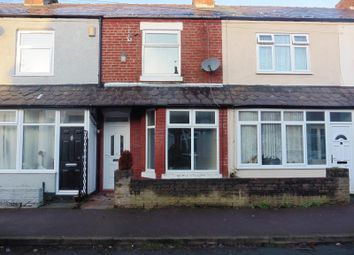 Thumbnail 2 bed terraced house to rent in Hyde Grove, Sale
