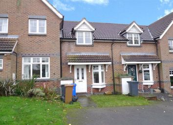 Thumbnail 2 bed town house to rent in Revill Close, Shipley View, Derbyshire