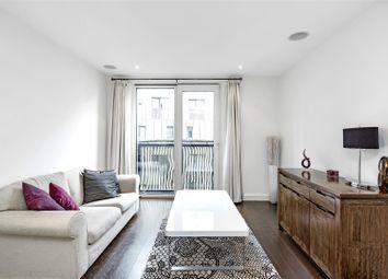 Thumbnail 1 bed flat to rent in Bramah House, Grosvenor Waterside, 9 Gatliff Road, Chelsea, London