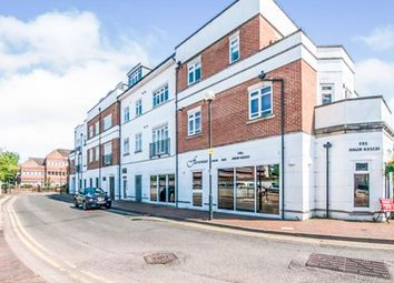 Crown Lane, Maidenhead SL6. 2 bed flat