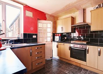 Thumbnail 3 bed terraced house for sale in Dayton Road, Hull
