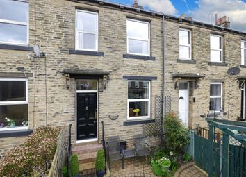 Thumbnail 2 bed terraced house for sale in Croft Street, Idle, Bradford