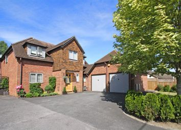 Thumbnail 4 bed property for sale in Tower Close, Liphook