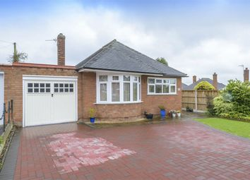 Thumbnail 2 bedroom detached bungalow for sale in Avondale Road, Wellington, Telford, Shropshire