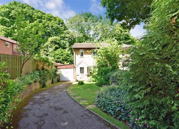 2 bed semi-detached house for sale in Woodbury Road, Walderslade Woods, Chatham, Kent ME5