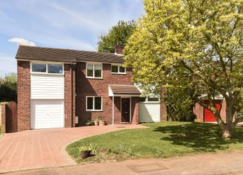 Thumbnail 5 bed detached house to rent in Appleford, Abingdon