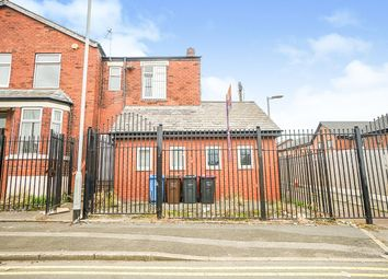 Thumbnail 1 bed flat for sale in Willows Road, Salford