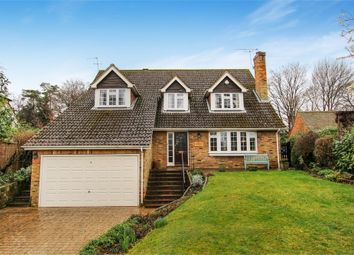 Thumbnail 4 bed detached house for sale in 20 A Stubbs Wood, Chesham Bois, Buckinghamshire