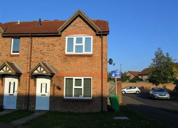Thumbnail 3 bed property to rent in Minstrel Way, Churchdown, (C)
