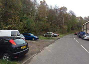 Thumbnail Land for sale in Fforchaman Road, Cwmaman, Aberdare