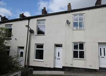 Thumbnail 2 bed terraced house for sale in Claybank Terrace, Mossley, Ashton-Under-Lyne, Greater Manchester