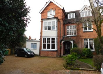 Thumbnail 1 bedroom flat to rent in Mayfield Road, Tunbridge Wells