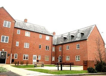 Thumbnail 1 bed flat to rent in Simpson Square, St. Michaels Street, Shrewsbury