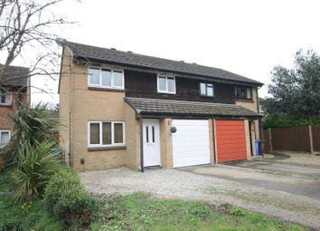 Thumbnail 3 bed semi-detached house for sale in Wilsdon Way, Kidlington