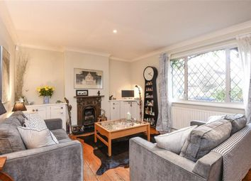 Thumbnail 3 bed end terrace house for sale in Stretton Road, Richmond, Surrey