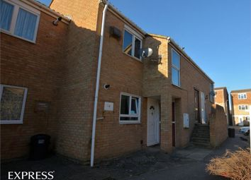 Thumbnail 1 bed flat for sale in Gainsborough Road, Hayes, Greater London