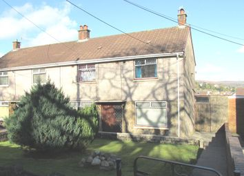 Thumbnail 3 bed semi-detached house for sale in Heol Llwyn Bedw, Hendy, Swansea