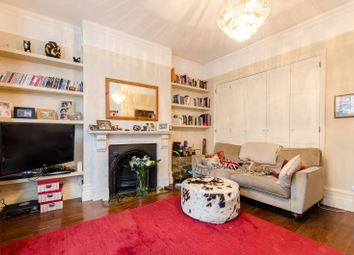 Thumbnail 2 bed flat for sale in Sudbourne Road, Brixton