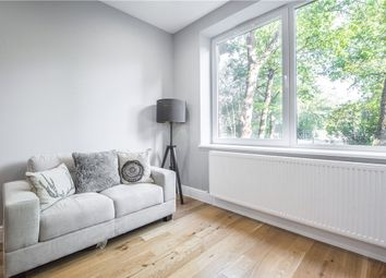 Thumbnail 1 bed flat for sale in Barley Way, Fleet