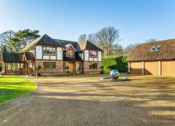 Thumbnail 4 bed property for sale in Durfold Wood, Plaistow, Billingshurst