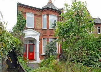Thumbnail 2 bed end terrace house to rent in Turney Road, London