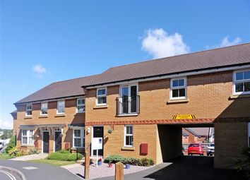Thumbnail 2 bed maisonette for sale in Snowberry Road, Newport, Isle Of Wight