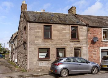 Thumbnail 2 bed town house for sale in George Street, Coupar Angus, Blairgowrie