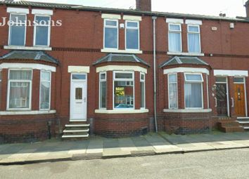 Thumbnail 3 bed terraced house for sale in Florence Avenue, Balby, Doncaster.