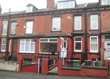 Thumbnail 2 bedroom terraced house for sale in Berkeley Terrace, Leeds