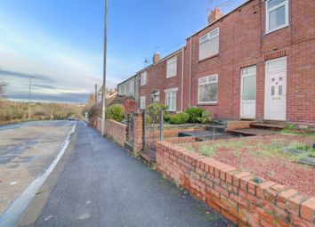 Thumbnail 2 bedroom terraced house for sale in Westford Road, Choppington