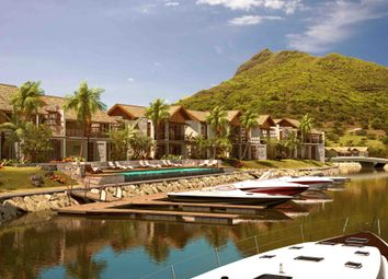 Thumbnail 3 bed apartment for sale in Af 176, La Balise Marina, Mauritius