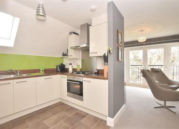2 bed flat for sale in Brunswick Place, Emsworth, Hampshire PO10