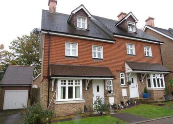 Thumbnail 4 bedroom property to rent in St. Pauls On The Green, Haywards Heath